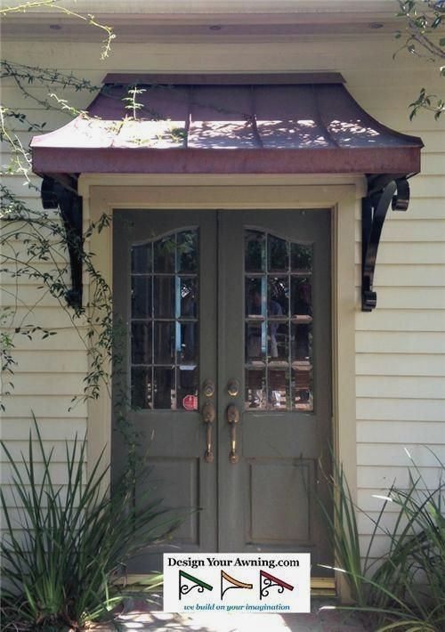 Over Door Awnings Window And Awning For Front Modern Metal Storefront Stock Canvas House Awnings Outdoor Awnings Shade House