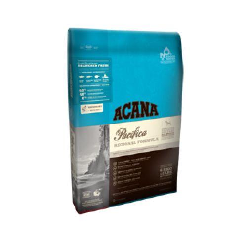 Acana Pacifica Tahılsız Köpek Maması 13 kg