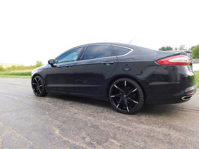 2014 Ford Fusion Tires >> 2014 Ford Fusion Rims 8 Ford Fusion Fusion Sport Ford