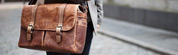 ONA-bags, vackra och smarta skinnväskor. Måste ha känsla