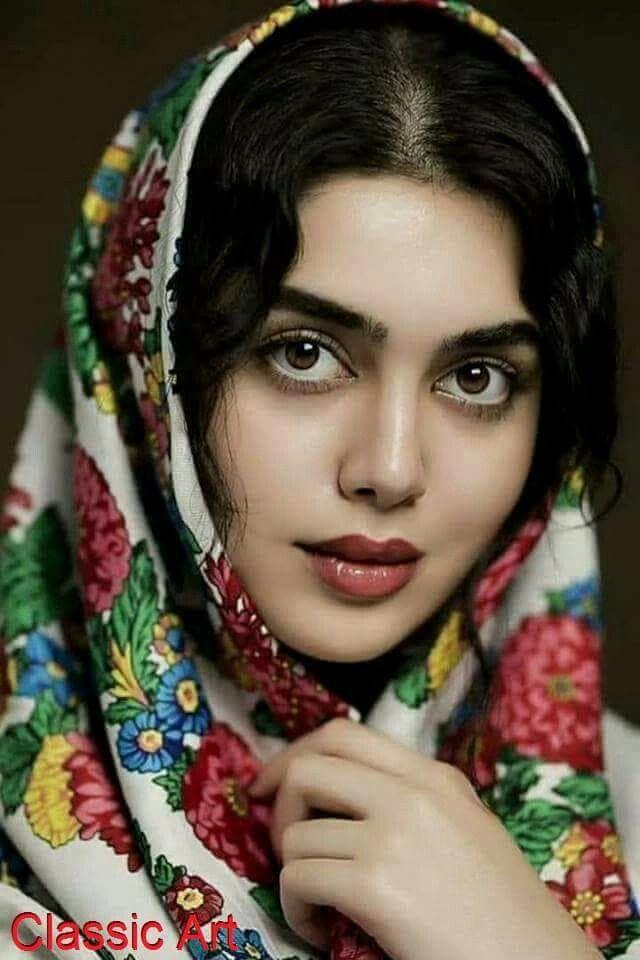 Most beautiful iranian girl