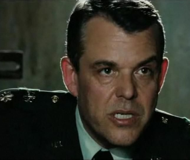 William Stryker Jr Was An Army Colonel Set On Destroying Mutants He Is Responsible For The Creation Of Wolverine William Stryker Jason Stryker Michael Mann
