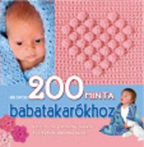 Ian Eaton: 200 minta babatakarókhoz