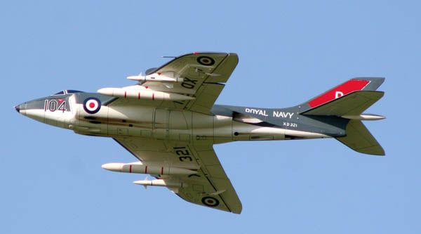 supermarine scimitar - Google Search