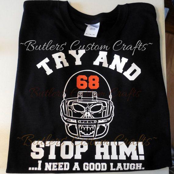 Football Dad shirt. Football Mom shirt. Helmet & Skull. Try