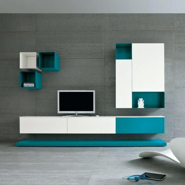Living Room, Living Room Tv Cabinet Interior Design Wall