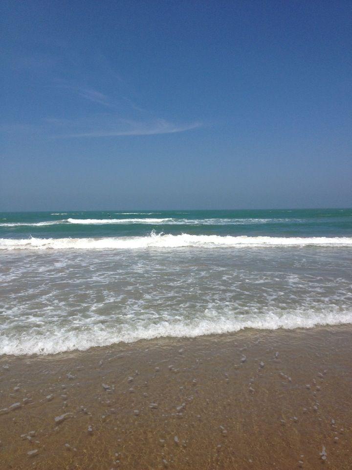 Padre-White Beach, Water Park, Sea Walk, Playground, Camping, Boat Dock...