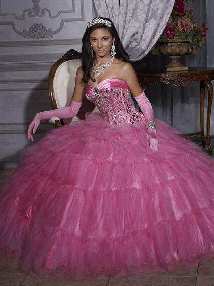 1000  images about Robe de Princesse on Pinterest - Pink princess ...