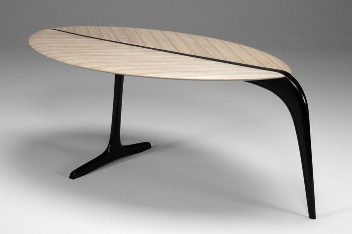 Rare Tapio Wirkkala Table