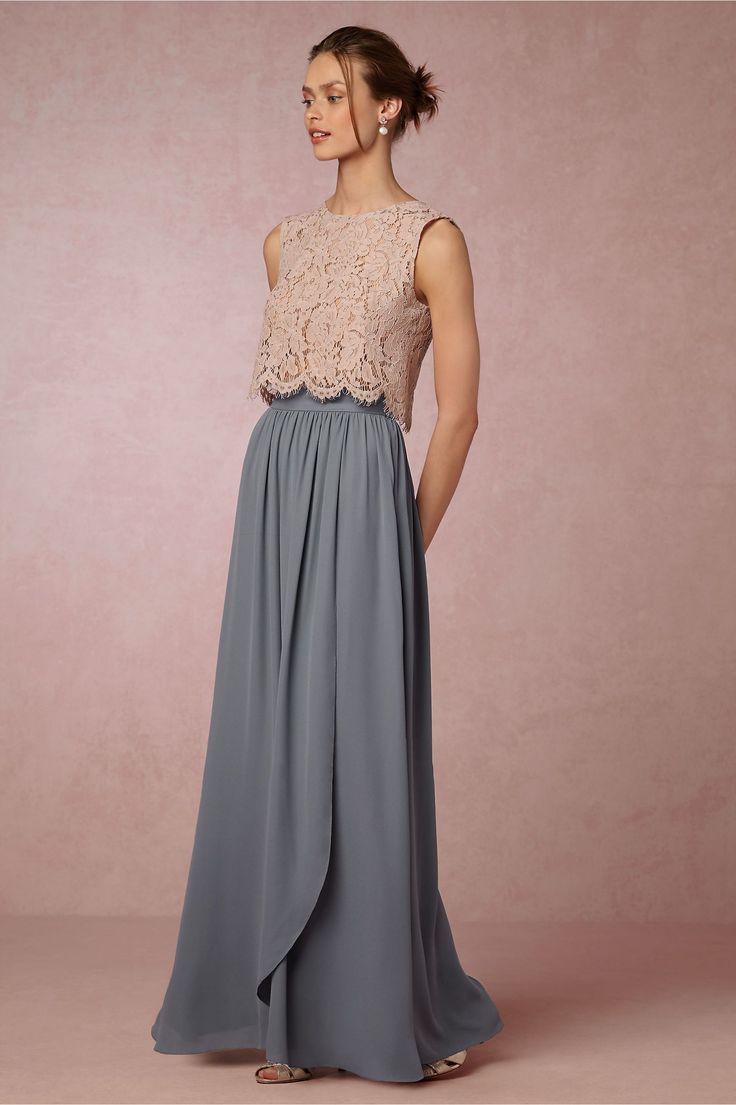BHLDN Jane Skirt in  Bridesmaids Bridesmaid Separates Skirts at BHLDN