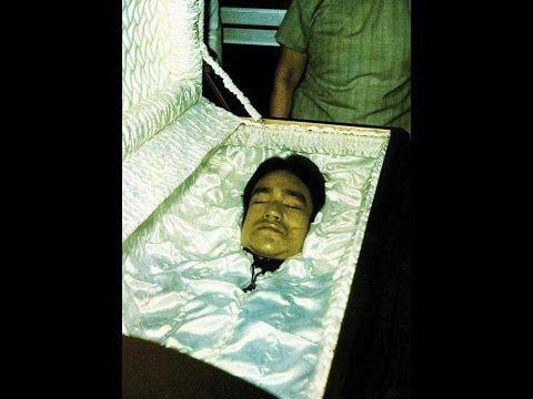 Bruce Lee Died