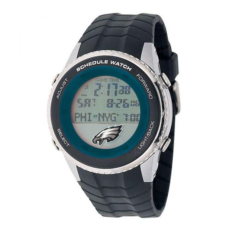 Philadelphia Eagles Watch - Schedule