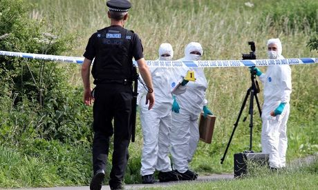 Woman killed in footpath attack 'may have been targeted for Muslim dress'