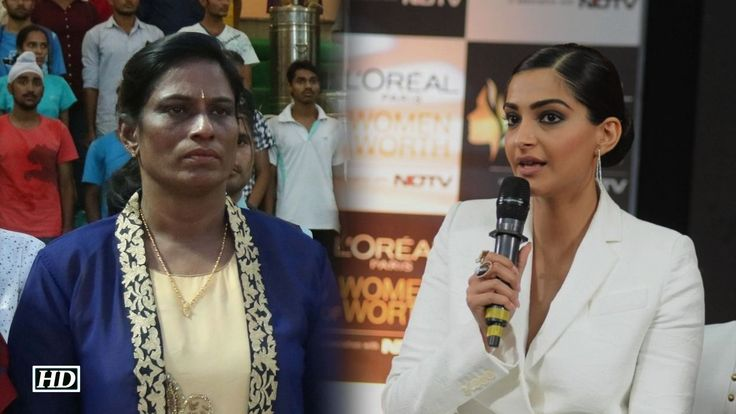 You can't afford to miss Sonam's this reaction on P.T Usha , http://bostondesiconnection.com/video/you_cant_afford_to_miss_sonams_this_reaction_on_p-t_usha/,  ##Neerja #IMC'sLadies'Wing #NeerjaBhanot #P.TUsha #P.TUsha'sBiopic #SonamKapoor #VeereDiWedding