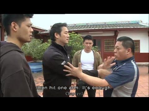 KUNG FU QUEST 2- WHITE CRANE BOXING EP 5 (ENG SUB) - YouTube