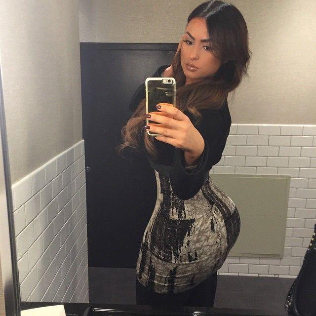 Kaylina rose big ass cheaters - 1 part 6