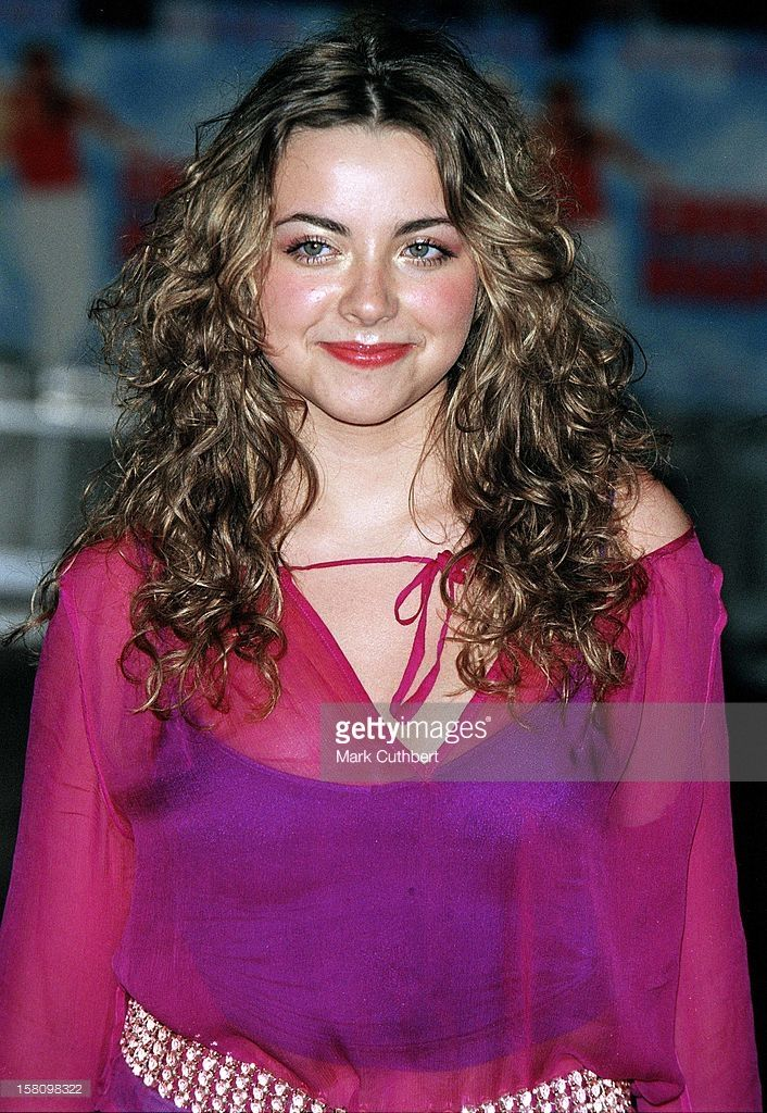 charlotte church - photo #3