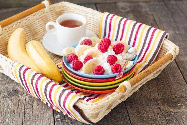 Творожно-банановый крем » Кулинарные рецепты