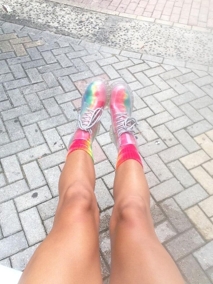 58 best Rain boots images on Pinterest