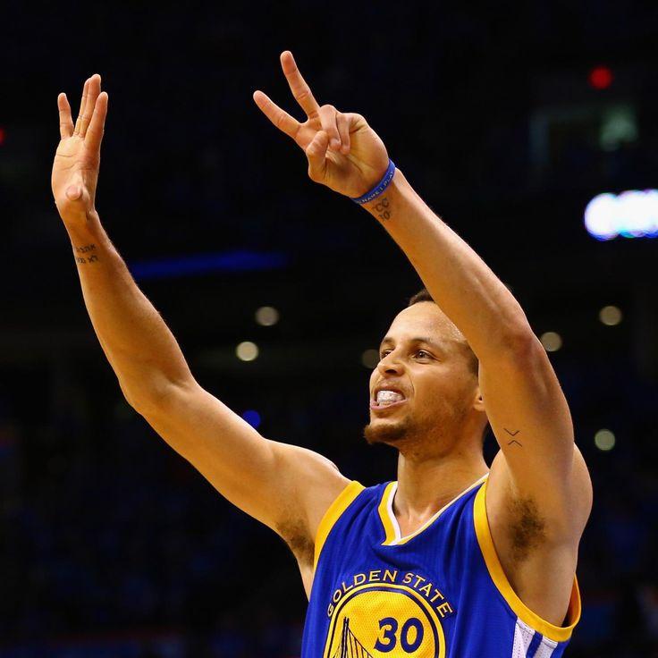 Warriors vs. Thunder: Game 6 Score and Twitter Reaction from 2016 NBA Playoffs | Bleacher Report