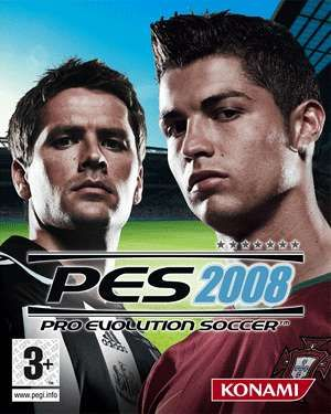 The Best Pro Evolution Soccer Games
