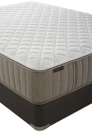 Stearns And Foster Waterproof Mattress Pad