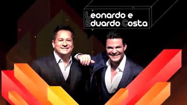 Legendários deste sábado (11) prepara noite inesquecível com os reis do Cabaré, Leonardo e Eduardo Costa