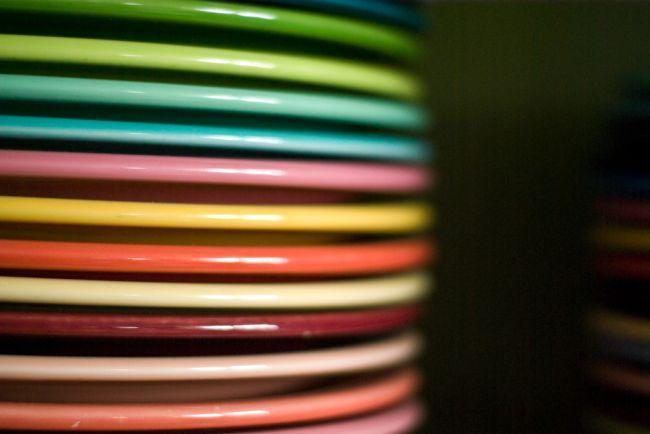 colour array
