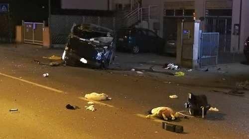 Emilia #Romagna: #Lugo #bambino morto con la mamma nell'incidente. Il padre era ubriaco e senza patente / FOTO (link: http://ift.tt/2mjrV1L )