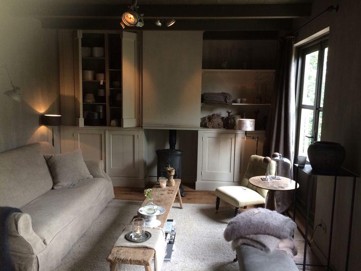 Stamkamer sober interiors pinterest skinny for Goossens interieur