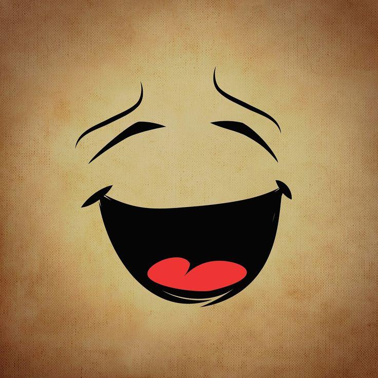Smiley, Emoticon, Funny, Laugh