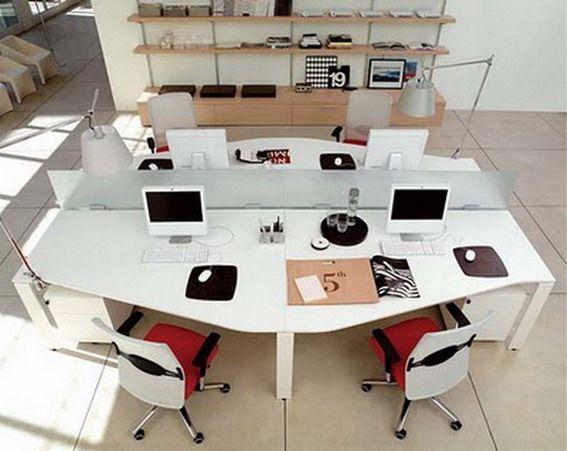 Interior And Exterior Design Office Design Ideas And Layout From Zalf Office  Design Layout Ideas
