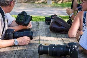 Tutoriels photo : matériel, technique et situations de prise de vue