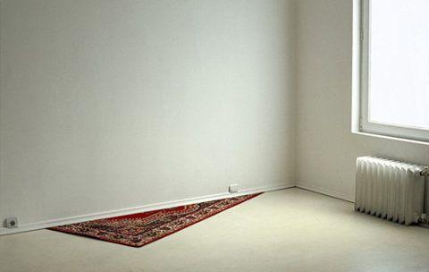cutDecor, Ideas, Pravdoliub Ivanovic, Interiors, Art, Carpets, Design, Modern Rugs, Confused Rugs
