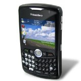 RIM BlackBerry Curve 8310 - Unlocked (Black) (Wireless Phone Accessory)  #phone #blackberry #smartphone