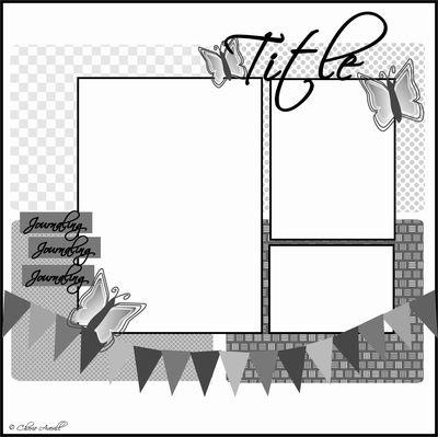 Sassy Lil Sketches 3 photo sketch