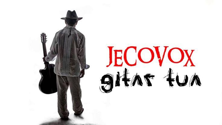 GITAR TUA - JECOVOX [full HD] | Lagu Terbaru indonesia 2016