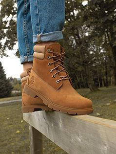 2c33f71cb15 The TIMBERLAND LINDEN WOODS boot for Women is both iconic and practical