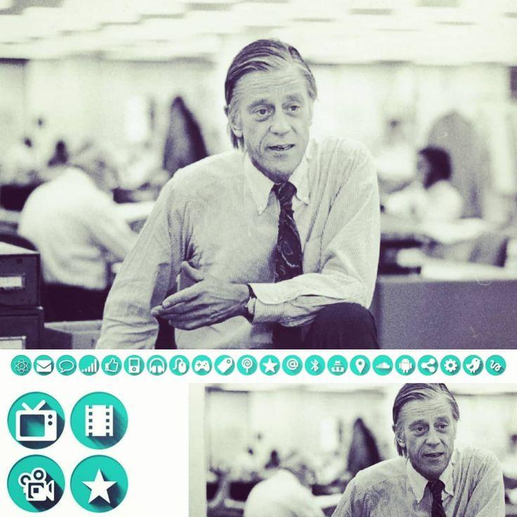 HBO refuerza la importancia del periodismo con el documental El periodista: La Vida de Ben Bradlee Con entrevistas a Bob Woodward Carl Bernstein y otros íconos del periodismo el documental cuenta también con perspectivas políticas de personalidades como Robert Redford y Henry Kissinger. Haz clic en el enlace de la bio de @geekandpop para ver la Nota completa. #geekandpop #news #gaming #showtime #business #lifestyle #tecno #motores #pop #geek #benbradlee #casablanca #documental #hbo…