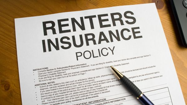 Renters insurance provides coverage for theft, damage and other losses. (Photo: iStock)