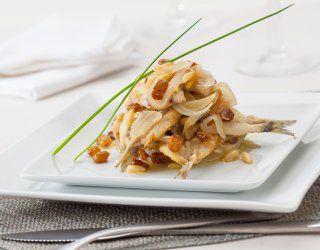 Le sarde in saor sono un piatto tipico della cucina veneta, soprattutto di area veneziana.