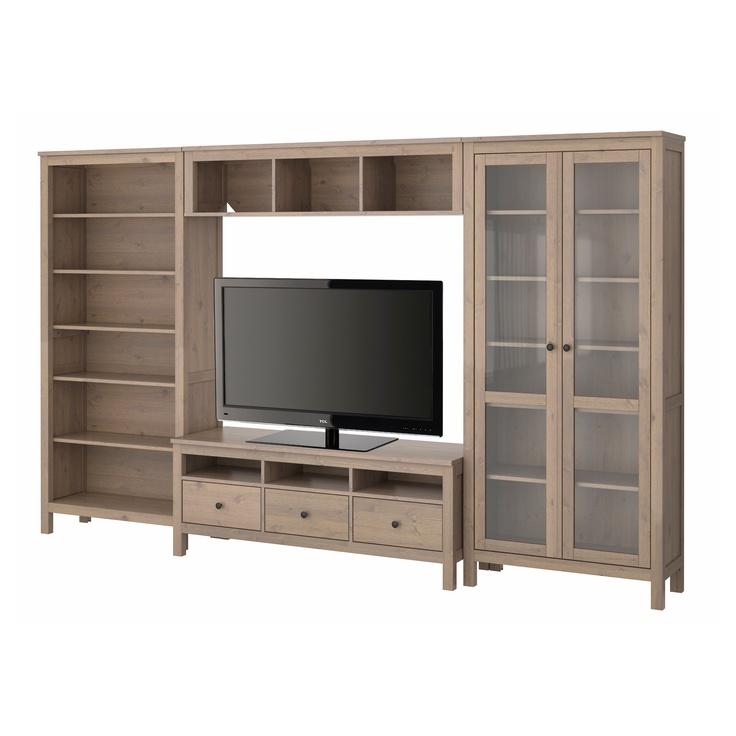 Ikea Hemnes Nightstand Gray Brown ~ Pin by Ceinwen Mailvaganam on Hallways,Office & Storage  Pinterest