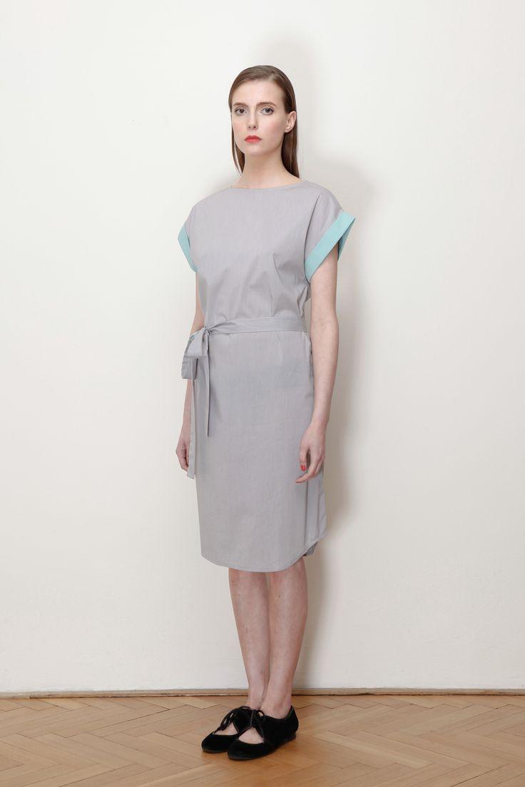 FRISCH NEBEL LUFT ~ bavlněné šaty