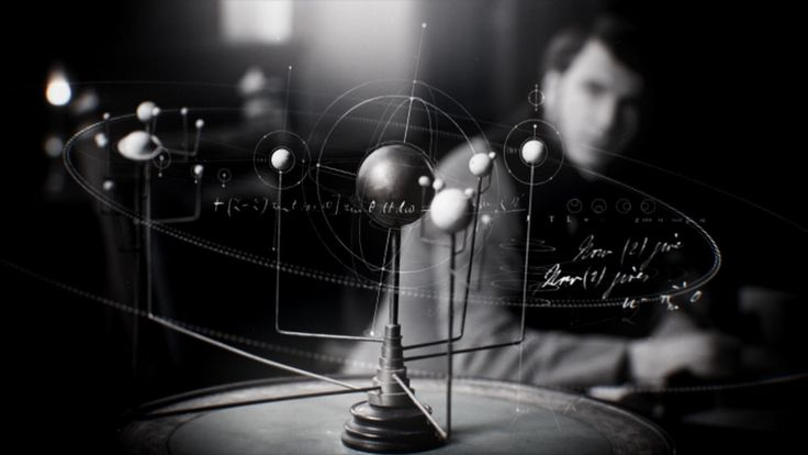 5. THE GENIUS OF GEORGE BOOLE - (c) Oxford Film and Television