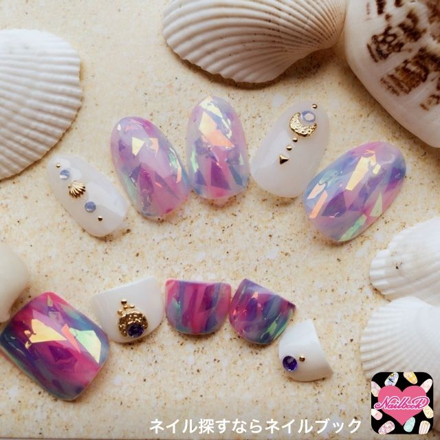 https://img.nailbook.jp/photo/full/9bbf6617aa2ea871d176ec62f8d47925a56649b3.jpg #Nailbook #ネイルブック