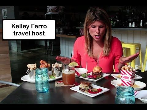 Best Eats in Sonoma. Watch this great clip by Travel Host Kelley Ferro. More Info: www.sonomacounty.com