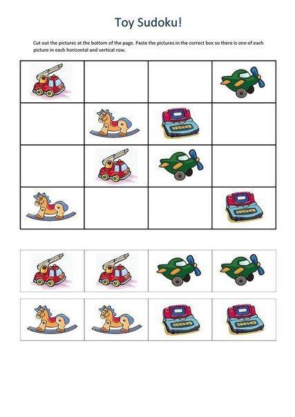 (2016-10) 4 * 4, legetøj