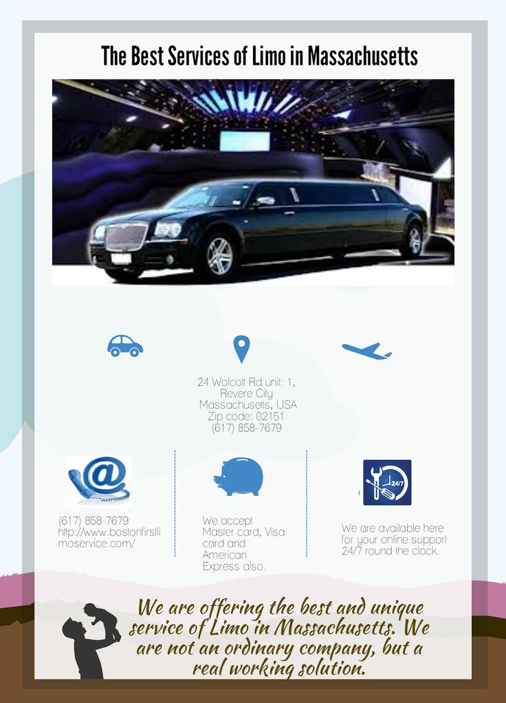 Boston transportation: The Best and Awesome services of Limo in Massachus...