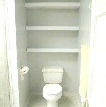 New bathroom shelf over toilet medicine cabinets 40 Ideas   – | Bathroom |