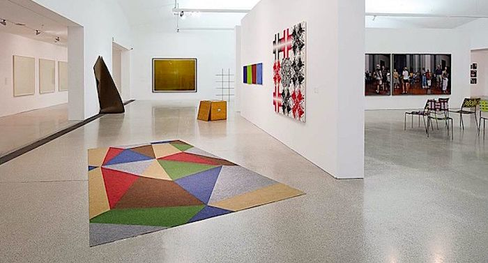 museum fur moderne kunst frankfurt gutschein 2 1 coupon ticket abstrakte modern künstler